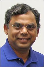 Professor Sreeramamurthy Ankem.