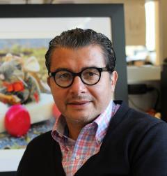 Dr. Ricardo Araneda