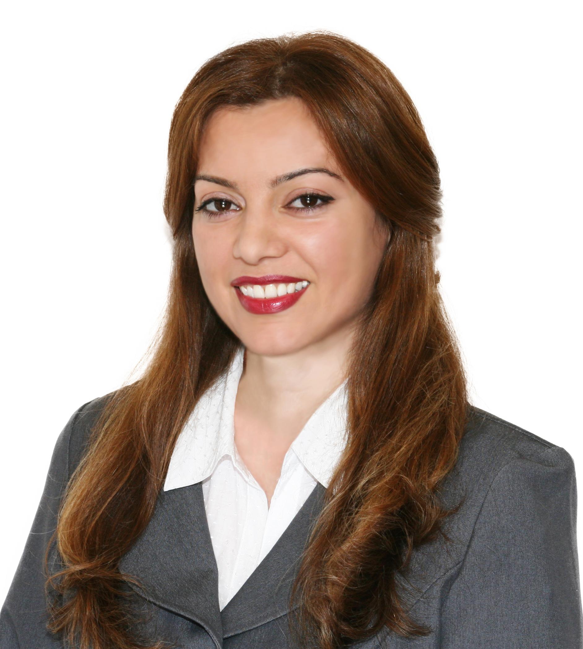Jina Mahmoudi