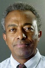 Dr. Amde Amde