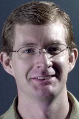 Dr. David Lovell Associate Professor