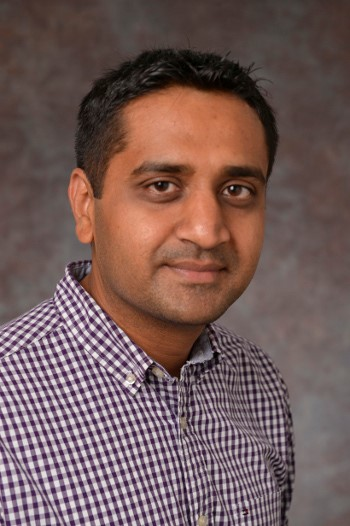 Prof. Vishal Patel